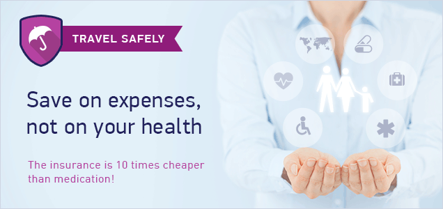 save on expenses not health